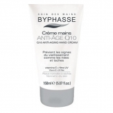 Byphasse Crema De Manos Anti-Edad Q10 150ml