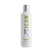 Icon Energy Detoxifying Shampoo 250ml