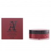 Icon Mr. A. Transclucent Pomade Strong Elastic 90g