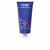 Icon Bk Wash Frizz Champú 200ml