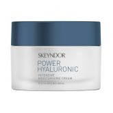 Skeyndor Power Hyaluronic Intensive Moisturising Cream 50ml