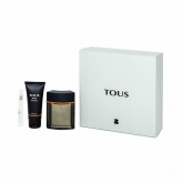 Tous Man Intense Eau De Toilette Spray 100ml Set 3 Pieces