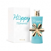 Tous Happy Moments Eau De Toilette Spray 30ml