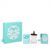 Tous Baby Eau de Cologne Spray 100ml Set 4 Pieces 2017