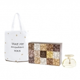 Tous Touch Eau De Toilette Spray 100ml Set 2 Piezas 2018
