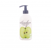 Naturalium Body Lotion Green Apple 370ml