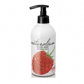 Naturalium Body Lotion Raspberry 370ml