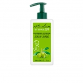 Naturalium Cleasing Gel Revitalizing Natural Olive 300ml