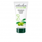Naturalium Exfoliating Gel Natural Olive 200ml