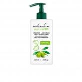 Naturalium Natural Olive Cream 300ml