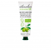 Naturalium Natural Olive Cream 50ml
