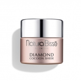 Natura Bissé Diamond Cocoon Sheer Cream Spf30 50ml