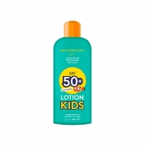 Mediterraneo Sun Kids Lotion Suntan Lotion Spf50 200ml