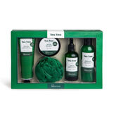 IDC Institute Tea Tree Set 5 Piezas 2020