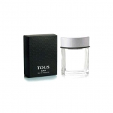 Tous Man Eau De Toilette Spray 100ml