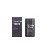 The Cosmetic Republic Keratin Fibers Fibras De Cabello Negro 12,5g