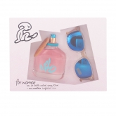 El Niño Women Eau De Toilette Spray 100ml Set 2 Pieces