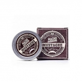 Macho Beard Company Mustache Soft Wax 15ml