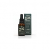 Macho Beard Company Natural Beard Oil Green Velvet 30ml