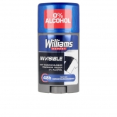 Williams Expert Invisible 48h Deodorant Stick 75ml