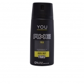 Axe You Deodorant Spray 150ml