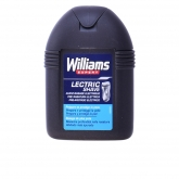 Williams Expert Lectric Shave 100ml