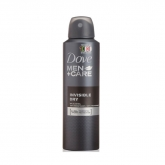 Dove Men Invisible Dry Deodorant Spray 200ml
