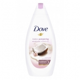Dove Coconut Milk Shower Gel 500ml