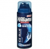 Williams Gel Da Barba Ice Blue 200ml