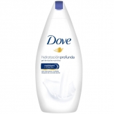 Dove Nutrición Intensa Gel De Ducha 600ml
