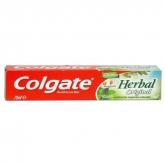 Colgate Herbal Original Pasta De Dientes 75ml