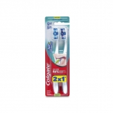 Colgate 360 Medium Toothbrush 2x1