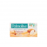 Palmolive Naturals Delicate Care With Almond Milk Soap Bar 3x90g