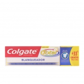 Colgate Total Whitening Toothpaste 100ml