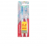 Colgate Max White Medium Toothbrush 2 Units