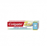 Colgate Advanced Clean Toothpaste 75ml