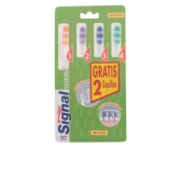 Signal Toothbrush 4 Units