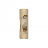 Dove Summer Glow Nourishing Lotion Medium To Dark Skin 250ml