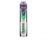Rexona Quantum Desodorante Spray 200ml