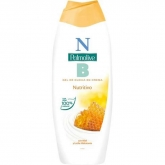 Palmolive N.B. Gel Milk/Honey Duplo 600ml