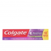 Colgate Maximum Protection Caries Toothpaste 100ml