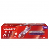 Colgate Max White White And Protect Toothpaste 75ml