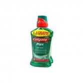 Colgate Plax Soft Mint Mouthwash 2x500ml