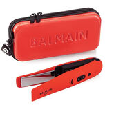Balmain Limited Edition Cordless Straightener SS21 Red