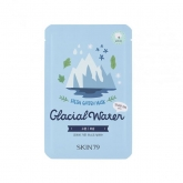 Skin79 Glacial Water Fresh Garden Mask
