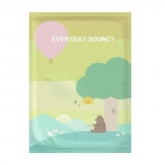 Package Everyday Bouncy Facial Mask 25g