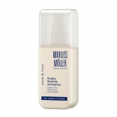 Marlies Moller Style And Hold Finally Flexible Hairspray 125ml