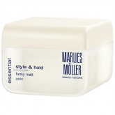 Marlies Moller Essential Style Hold Funky Matt Paste 125ml