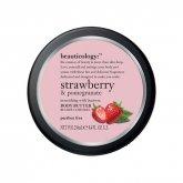 Baylis And Harding Beautyecology Body Mousturizer Strawberry 250ml