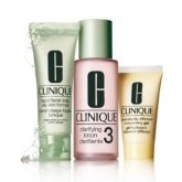 Clinique 3 Step Introduction Kit Skin Type 3 Oily